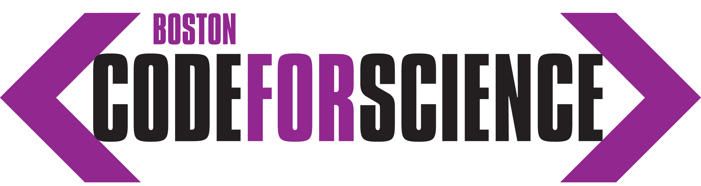 Code for science Logo